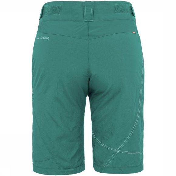 Vaude Trousers Tamaro mid green/exceptions