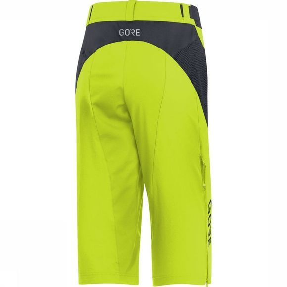 Gore Wear Broek C5 All Mountain Lime