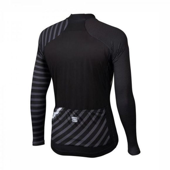 Sportful T-Shirt Bodyfit Team Winter Noir