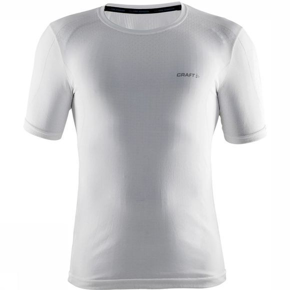 Craft T-Shirt Cool Seamless Wit