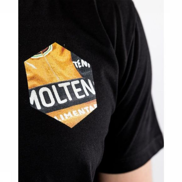 T-Shirt Molteni Hexagon