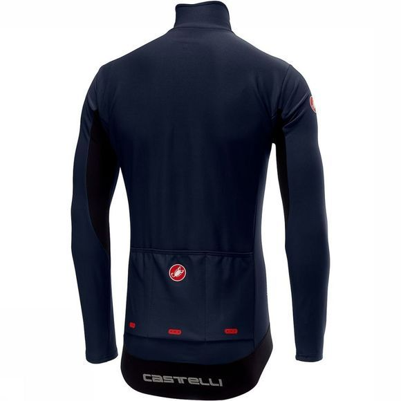 Castelli Windstopper Perfetto Donkerblauw