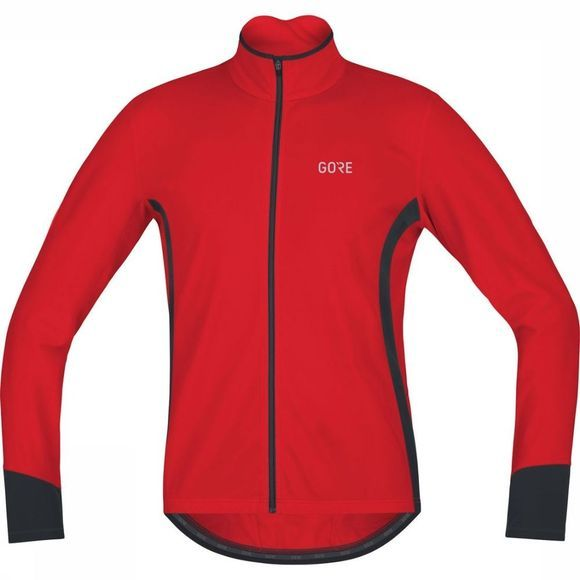 Gore Wear Veste C5 Thermo red/black