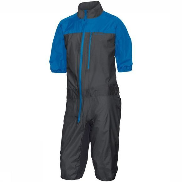 Vaude Trousers Moab Rain black