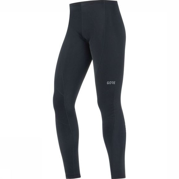 Gore Wear Pantalon  C3 Thermo+ Noir