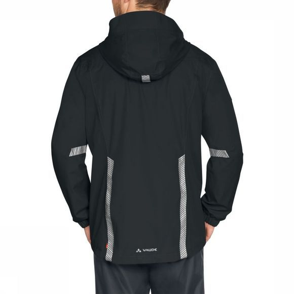 Vaude Coat Luminum black