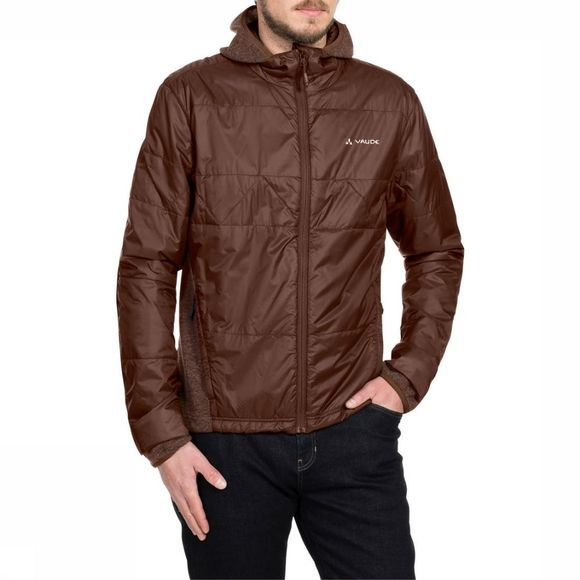 Coat Tirano Padded Jacket