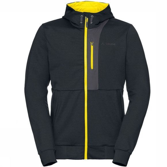 Coat Alpha Hoody