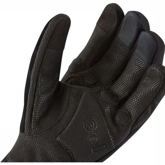 Sealskinz Handschoen All Weather Cycle XP Zwart