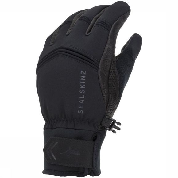 Sealskinz Glove Extreme Cold Weather Wp black