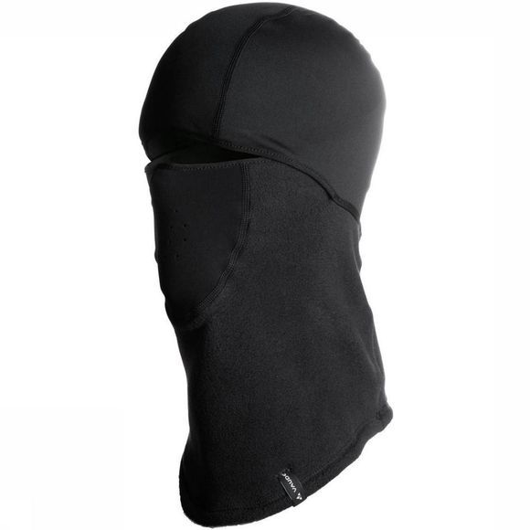 Vaude Headwear Technical Stormcap black