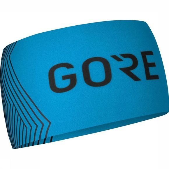 Gore Wear Headwear Gore Optiline Headband Petrol/Black