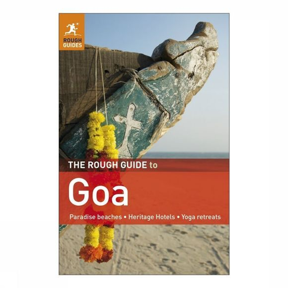 Rough Guides Reisgids Goa 2010