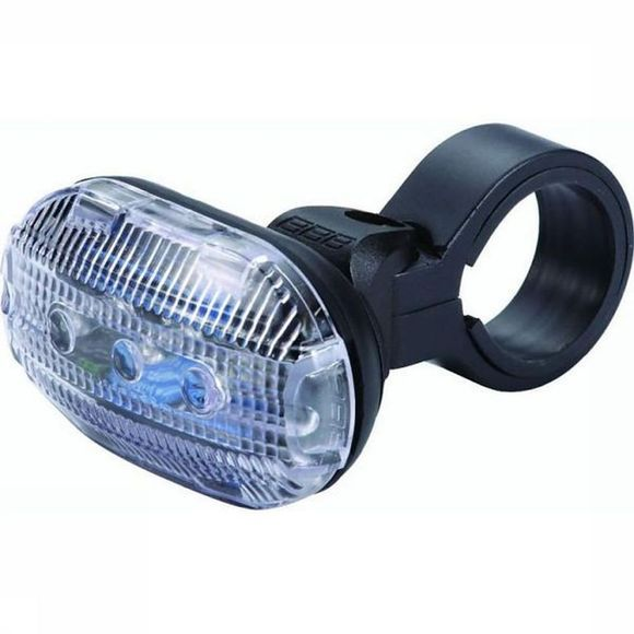 BBB Front Light Frontlaser black