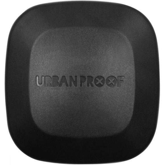 UrbanProof Bicycle Bell Electric black