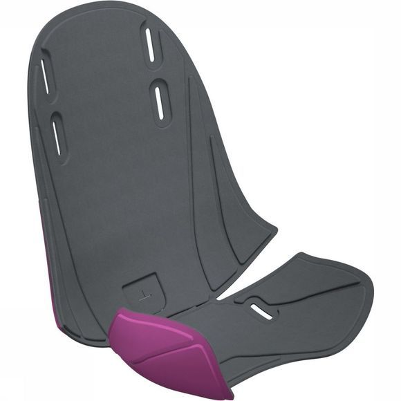 Thule Accessoire Ridealong Mini Padding Donkergrijs/Paars