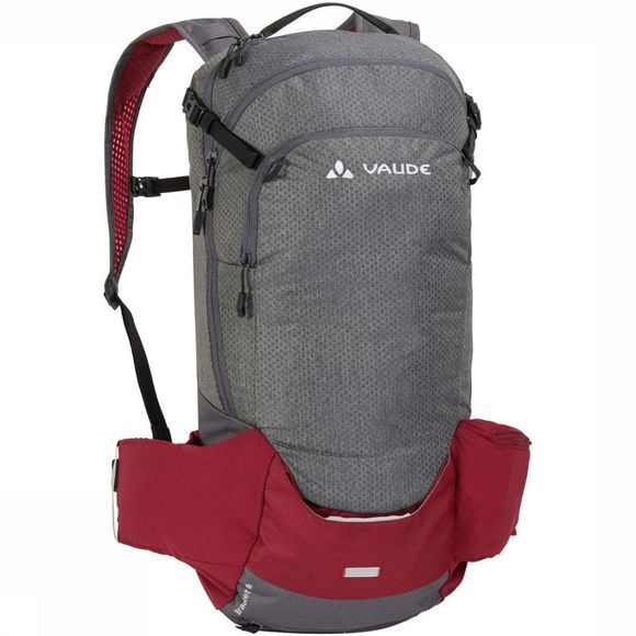 Bicycle Backpack Bracket 16