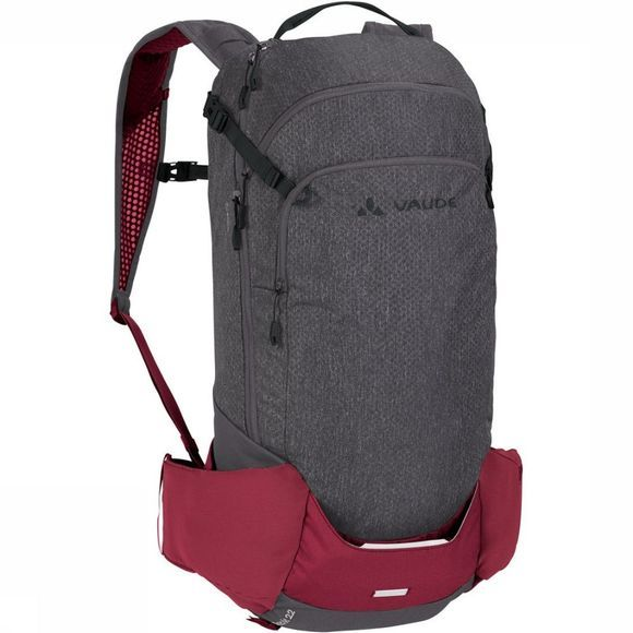 Bicycle Backpack Bracket 22