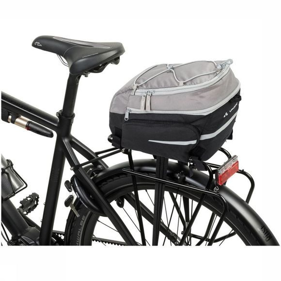 Bike Bag Back Achter Silkroad Plus
