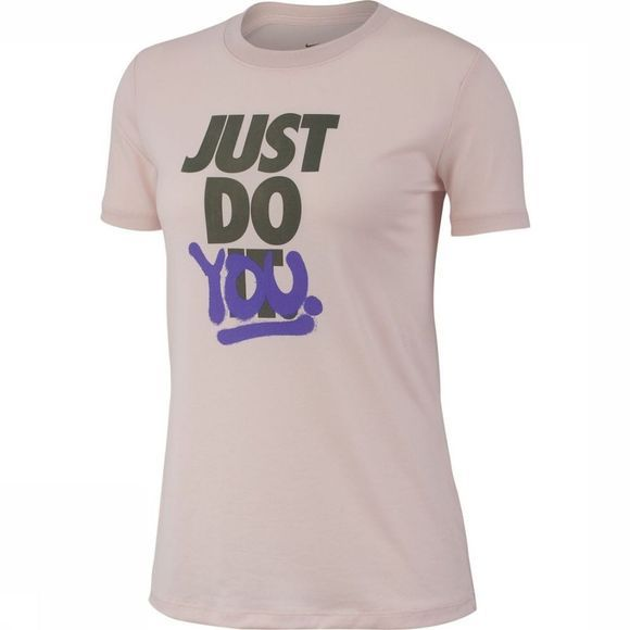 Nike T-Shirt Dri-FIT Legend light pink