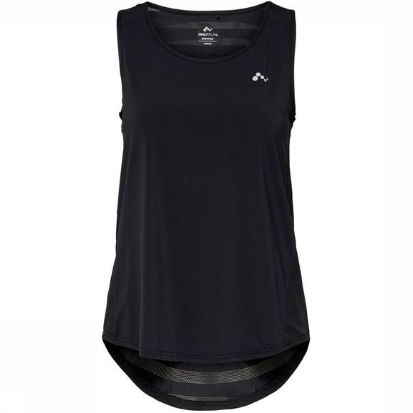 Only Play Top Amelia V Training Tank black