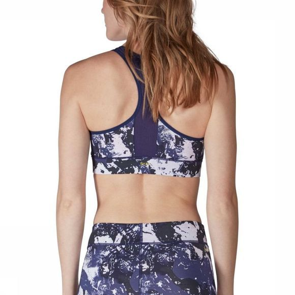 Skiny Brassière SK86 Trend indigo/Assortiment Camouflage