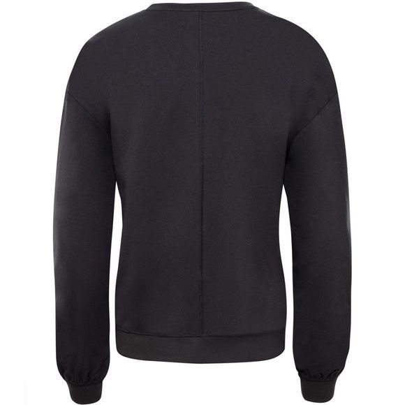 The North Face Pullover Women'S Ascential Pullover black