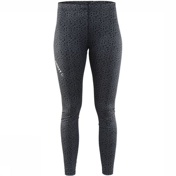 Craft Tights Mind Reflective black