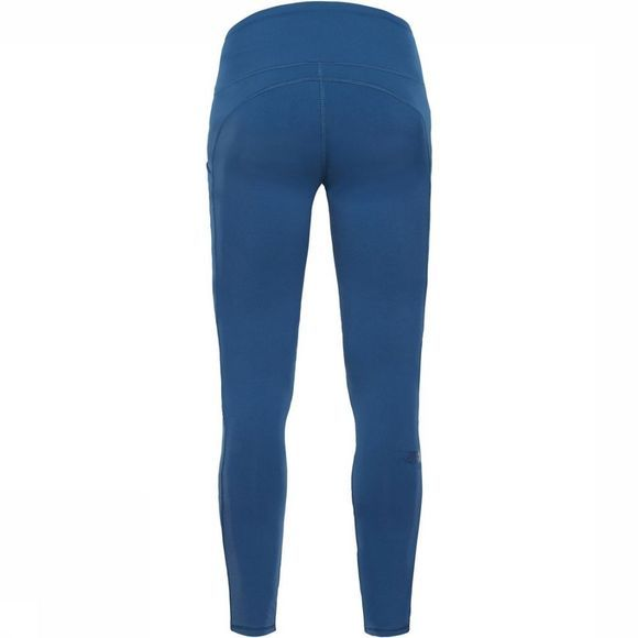 The North Face Legging Motivation High Rise Pocket Middenblauw