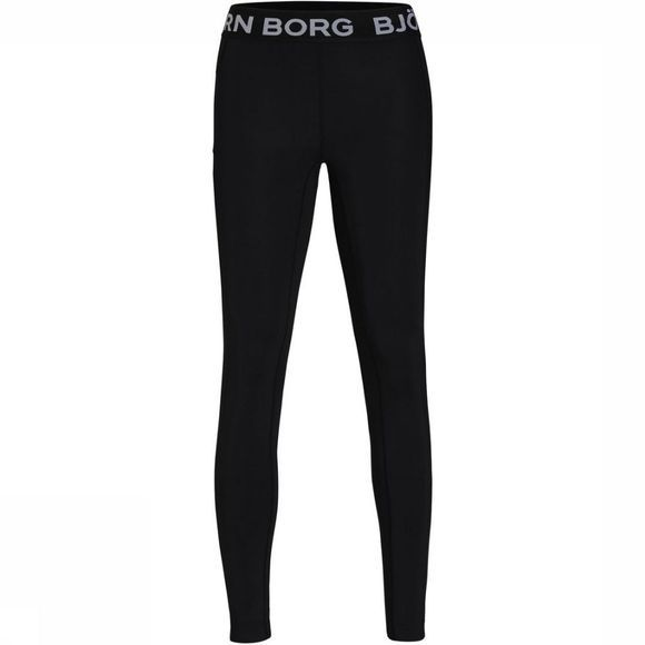 Bjorn Borg Tights Cora Essential black
