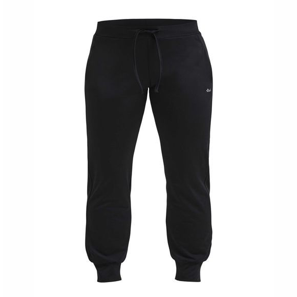 Röhnisch Pantalon De Survetement Cuff Noir