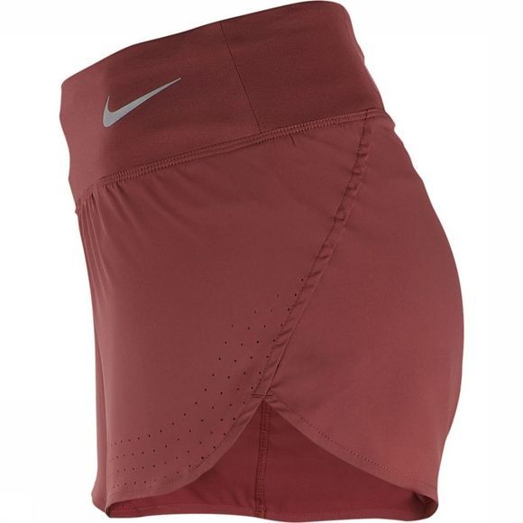 "Nike Short Eclipse 3"" Rouille"