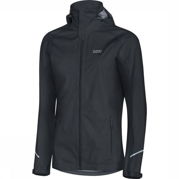 Jas R3 Gore-Tex Active Hooded