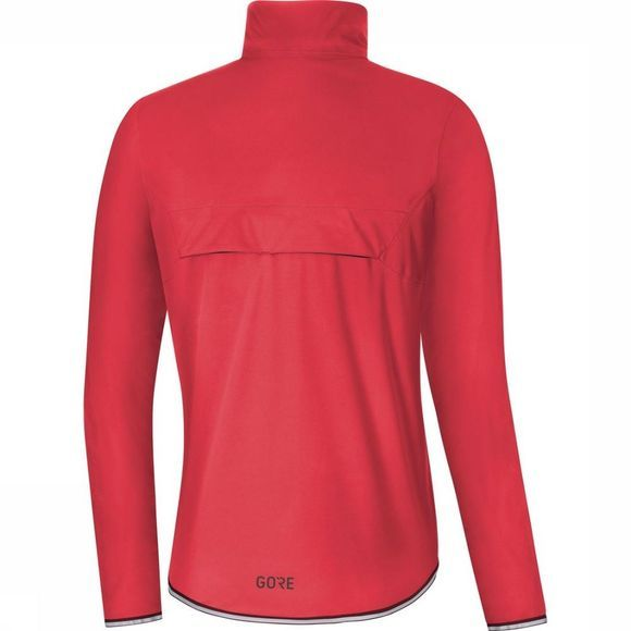 Gore Wear Windstopper R3 Women Donkerroze