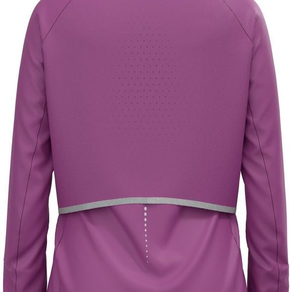 Odlo Coupe-Vent Zeroweight Pro Warm Violet