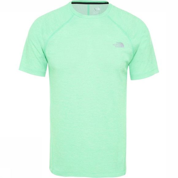 The North Face T-Shirt Ambition green