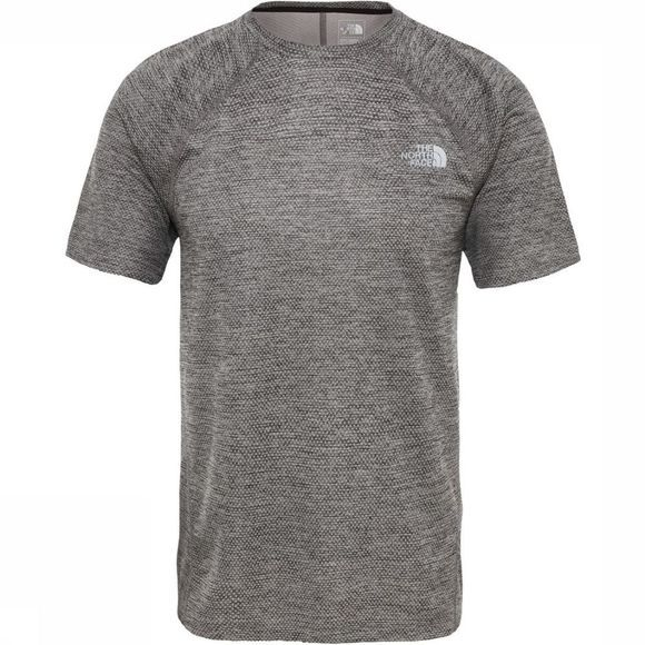 The North Face T-Shirt Ambition Zwart