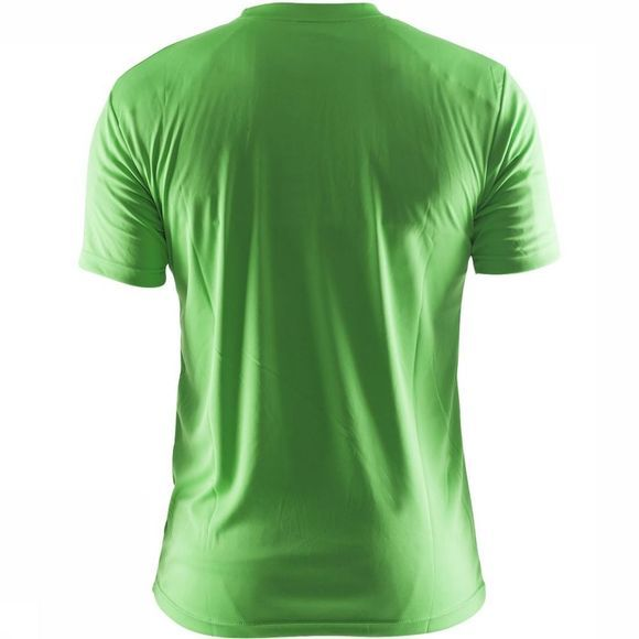 Craft Craft Active Run Tee Groen
