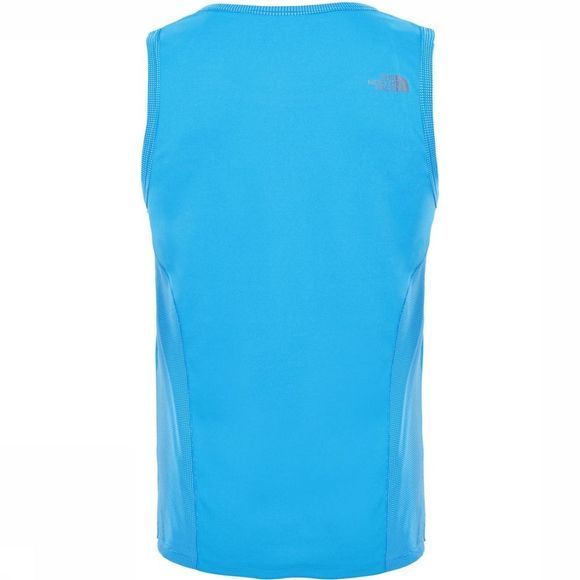 The North Face Top Men'S Ambition Tank Blauw