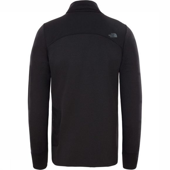 The North Face Pull Ambition 1/4 Zip Noir