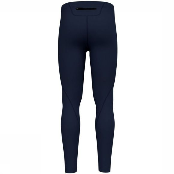 Odlo Legging Long Core Light Marineblauw