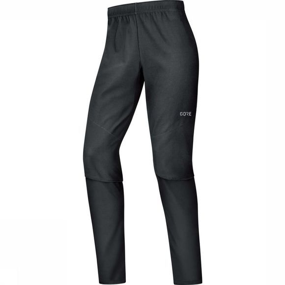 Gore Wear Joggingbroek R5 Windstopper Zwart