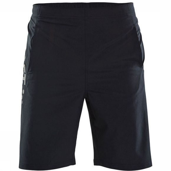 Short Deft Stretch s M