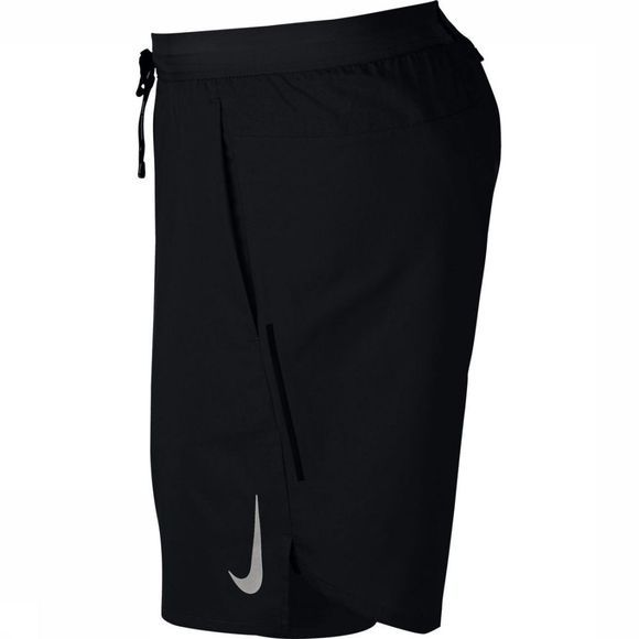 "Nike Short Dri-FIT Flex Stride 7"" 2In1 Zwart"