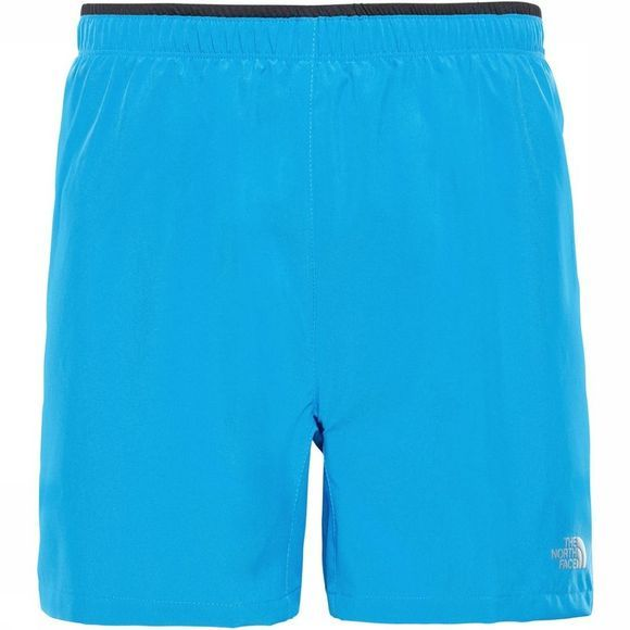 The North Face Short Men'S Better Than Naked Blauw