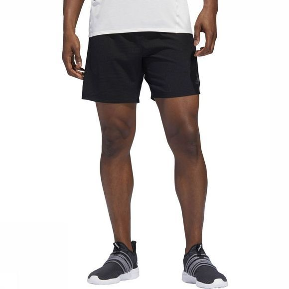 Adidas Short Saturday Short Noir