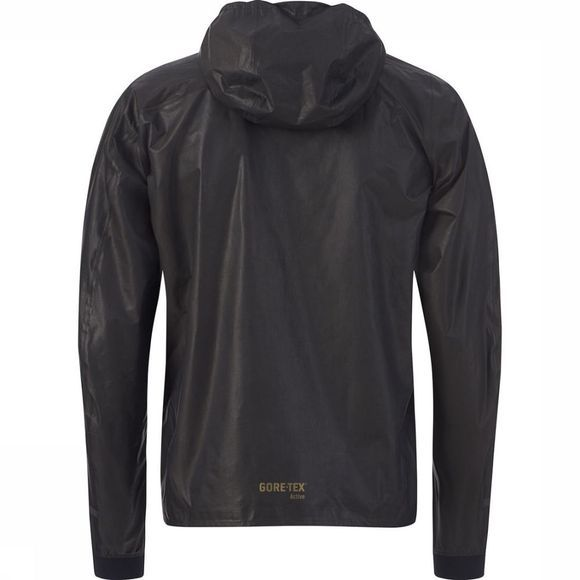 Jas Air Gore-Tex Active Half-Zip