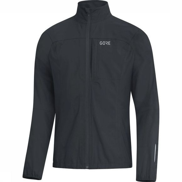 Gore Wear Coat R3 Gore-Tex Active black