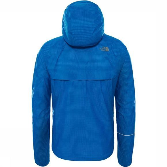 The North Face Jas Men'S Flight Trinity Blauw