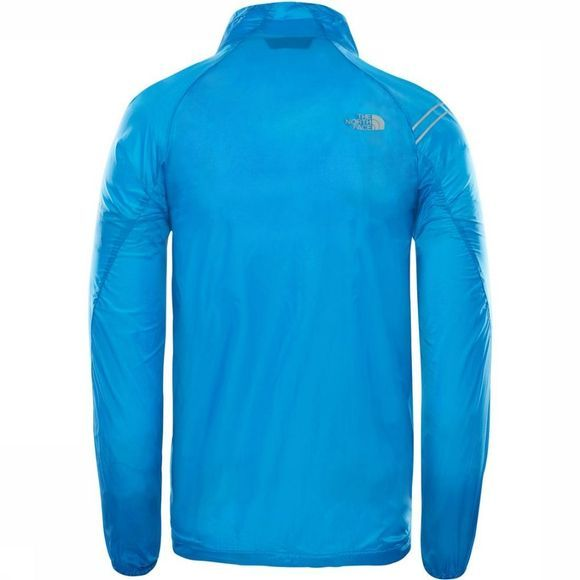 The North Face Windstopper Men'S Flight Better Than Naked Blauw